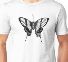 Butterfly Wings Unisex T-Shirt