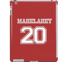Mahelahey 20 iPad Case/Skin
