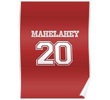 Mahelahey 20 Poster