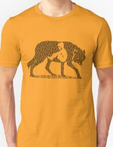 Hungry Like The Wolf T-Shirt