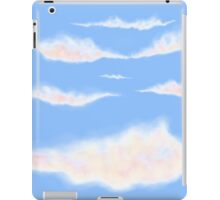 Cotton Candy Skies iPad Case/Skin