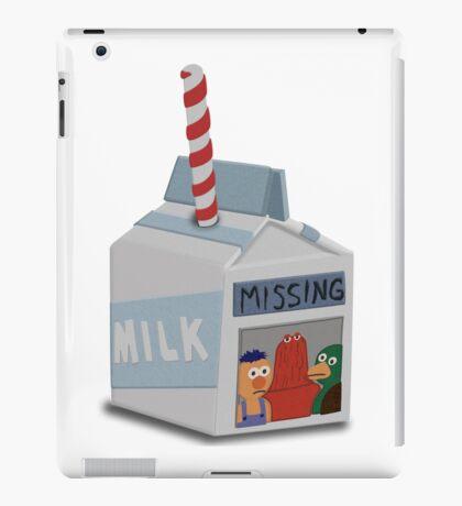 DHMIS 4 - Milk Don't Hug Me I'm Scared iPad Case/Skin