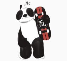 Ollie Panda | Victory Kids Tee