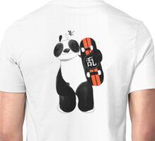 Ollie Panda   Victory Unisex T-Shirt