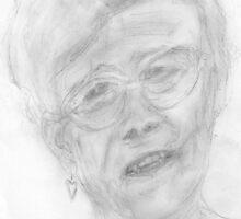 The Matriarch by Douglas Polancih