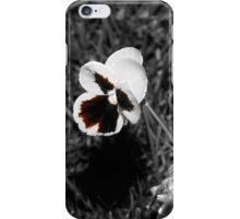 tiny flower iPhone Case/Skin