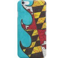 Maryland Waves iPhone Case/Skin