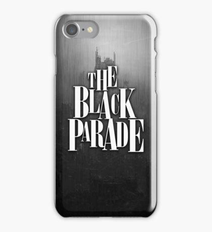 MCR Black Parade iPhone Case/Skin
