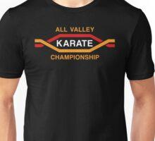 All Valley Championship Original Classic (ON-FRONT-DARK) Unisex T-Shirt