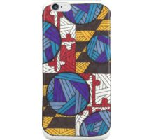 Maryland Dots iPhone Case/Skin