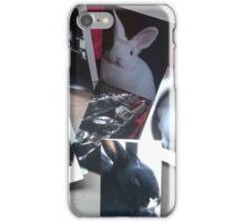 Journal image iPhone Case/Skin