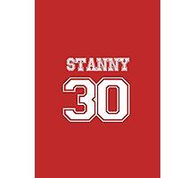 Stanny 30 Photographic Print