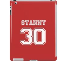 Stanny 30 iPad Case/Skin