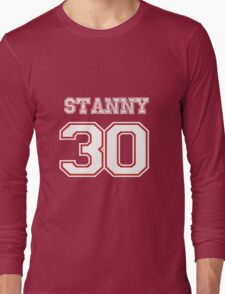 Stanny 30 Long Sleeve T-Shirt