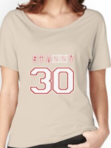 Stanny 30 Women's Relaxed Fit T-Shirt