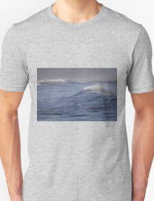 Beautiful waves Unisex T-Shirt