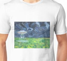 A Funny Thing Happened on the Way to Dulce Base Unisex T-Shirt