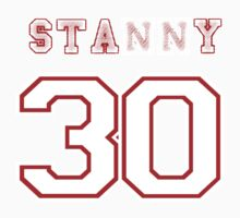 Stanny 30 (back) Kids Tee