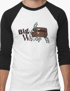 Big Whoop Men's Baseball ¾ T-Shirt