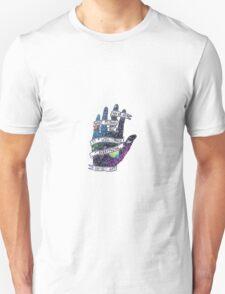 It Will Take Everything Unisex T-Shirt
