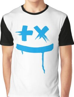 martin garrix (blue) Graphic T-Shirt