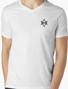 Orichalcos Mens V-Neck T-Shirt