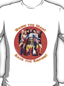 Save the Empire! T-Shirt