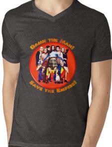 Save the Empire! Mens V-Neck T-Shirt