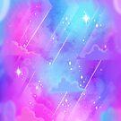 Diamond Galaxy V2 by LuAnne Boudier