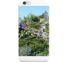 June Flowers Bustin' Out All Over iPhone Case/Skin