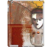 urban shaman iPad Case/Skin