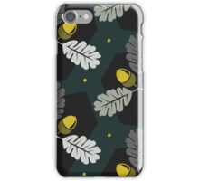MCM Oakey Dokey iPhone Case/Skin