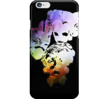 Father, Mother & Child iPhone Case/Skin