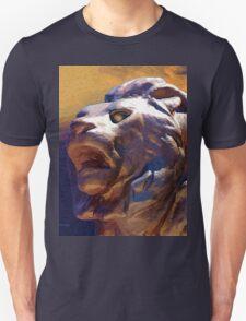 Rough Majesty Unisex T-Shirt