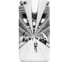 The Boy From Nowhere iPhone Case/Skin