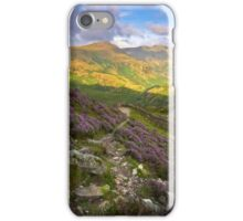 The Pike Of Blisco iPhone Case/Skin