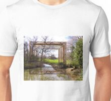 A Picture Within A Picture  Unisex T-Shirt