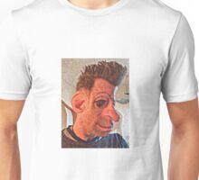 Nosey Parker Unisex T-Shirt