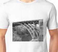 Heavy Metal 2 ~ Ironbridge Again Unisex T-Shirt