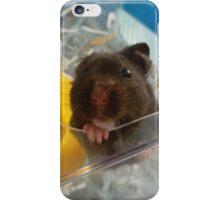 Cutest Face Ever!! ^_^ iPhone Case/Skin