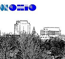 To The Canton Ohio by napalmnacho