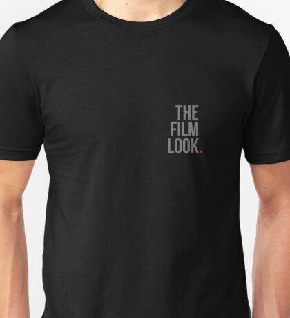 The Film Look Unisex T-Shirt