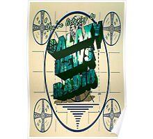 Tune into Galaxy News Radio! Poster