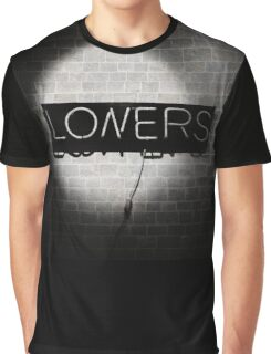 Loners Graphic T-Shirt