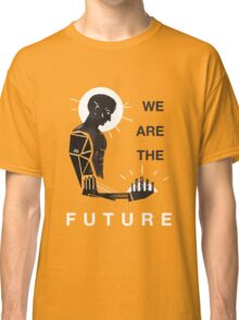 DEUS EX WE ARE THE FUTURE Classic T-Shirt