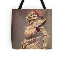 Ornstein the Dragonslayer Tote Bag