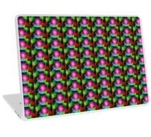 Flowers 0012 Laptop Skin