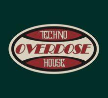 Overdose Techno House  by mayala