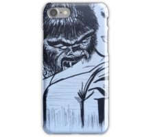 by night  iPhone Case/Skin