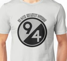 US 94TH INFANTARY DIVISION Unisex T-Shirt